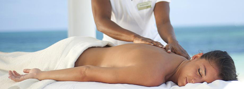 Massage and Spa Therapies Contribution
